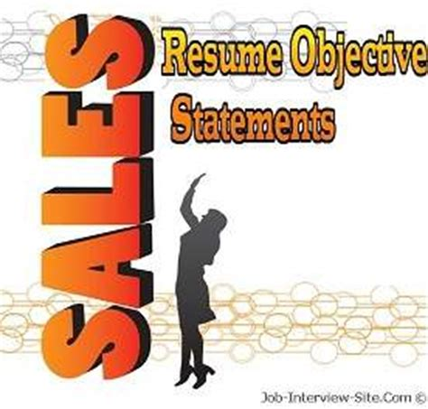 Objective in resume for it industry